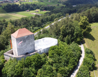 Mediaportal - Burg